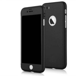 Husa PC 360 3 in 1 Samsung G950 Galaxy S8 negru